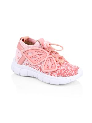 Baby's, Little Girl's & Girl's Fly-By Sneakers