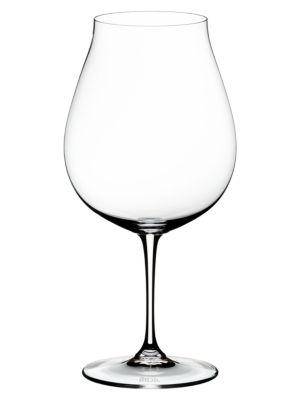 Vinum New World 2-Piece Pinot Noir Wine Glass Set