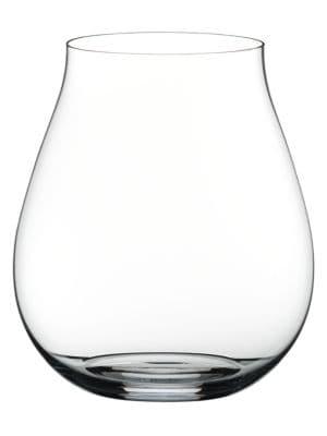 O Gin 4-Piece Glass Set