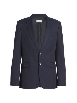 Blaine Wool Jacket