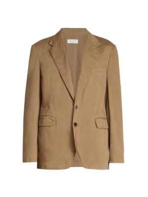 Barenos Cotton Jacket