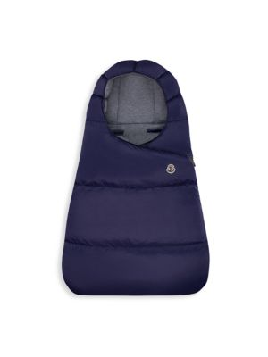 Baby's Quilted Nylon Baby Carrier