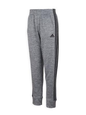 Boy's Core 3-Stripe Pants