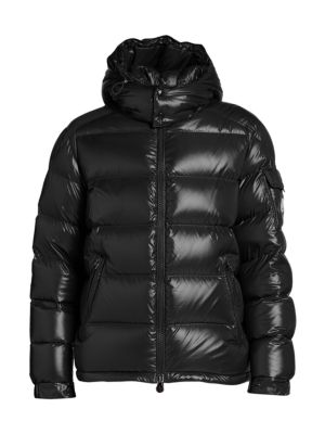 Maya Down Puffer Jacket
