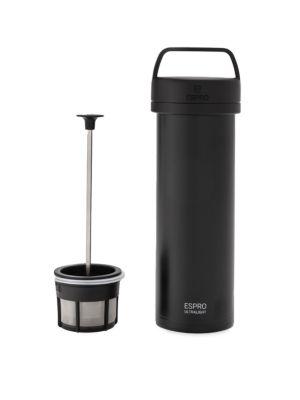P0 Ultralight Travel Coffee Press