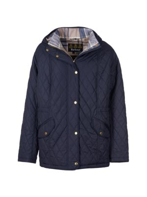 Millfire Quilted Jacket