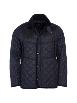 Supa-Heritage Quilted Jacket