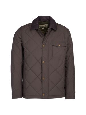 Country Evenwood Quilted Jacket