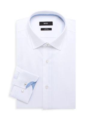 Slim-Fit Jesse Dress Shirt