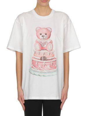 Renaissance Teddy Fantasy Printed T-Shirt