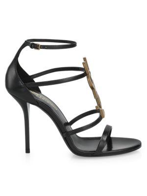Cassandra Leather Sandals