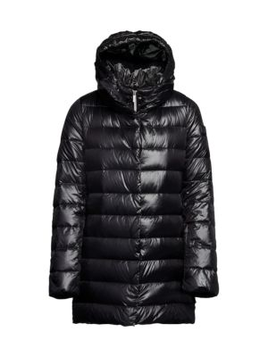 Cloud Convertible Puffer Jacket