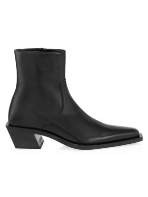 Tiaga Patent Leather Boots