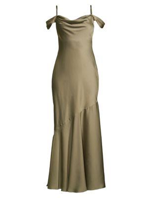 The Leanna Sheen Evening Dress