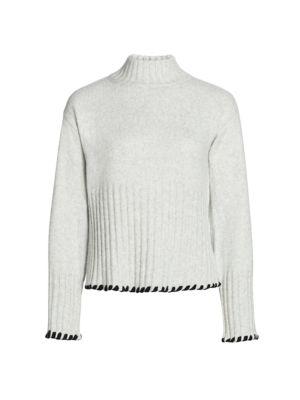 Whipstitch Sweater