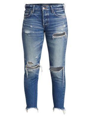 MV Garnet Tapered Jeans
