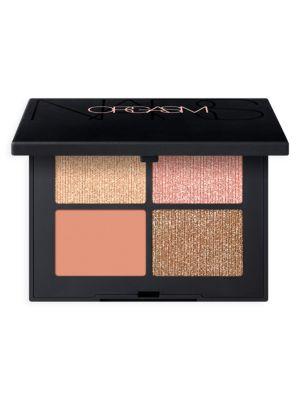 Orgasm Quad Eyeshadow Palette