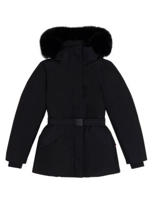 Holly Arctic Waterproof Parka