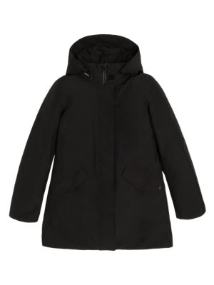 Tech 3-In-One Arctic Hooded Parka