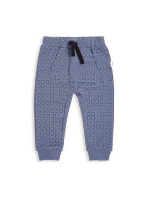 Baby Boy's Sunday Brunch Joggers