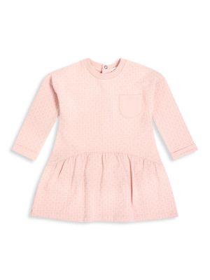Baby Girl's Sunday Brunch A-line Dress