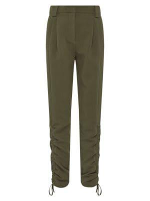 Interlace Pants