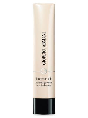 Luminous Silk Hydrating Makeup Primer