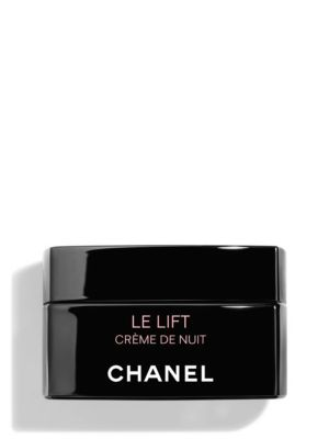 LE LIFT CRÈME DE NUITSmoothing & Firming Night Cream