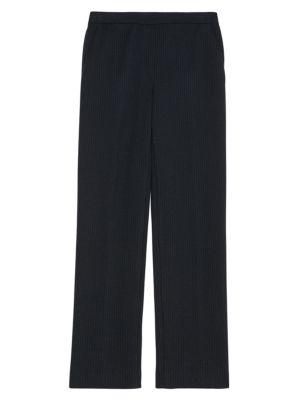 Treeca Pull-On Trousers