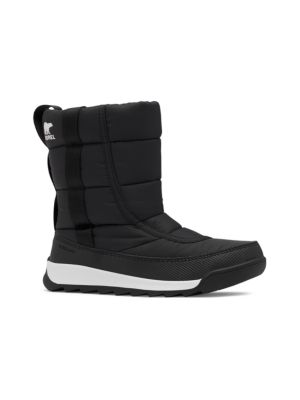 Girl's Whitney Puffy Boots