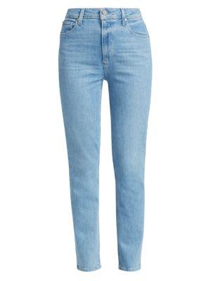 Sarah High-Rie Slim-Fit Jeans
