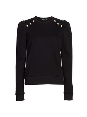 Larsen Pearl Sweatshirt