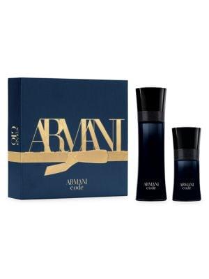 Armani Code 2-Piece Eau de Toilette Fragrance Set