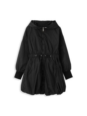 Girl's Camari Bubble Light Weight Jacket