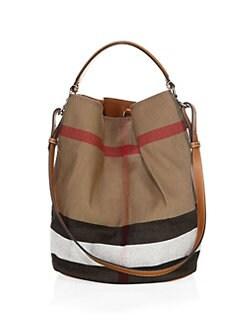 Handbags - Handbags - Bucket Bags - Saks.com