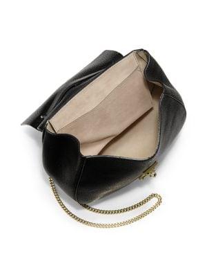 chloe elsie small shoulder bag - 0400086584991_A2