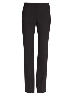 Custom Max Edition Straight-Leg Pants