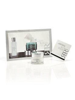 Receive a free 3-piece bonus gift with your $150 RéVive purchase
