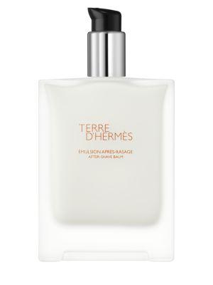 Terre d'Hermes After Shave Balm/3.3 oz. 0400086695072