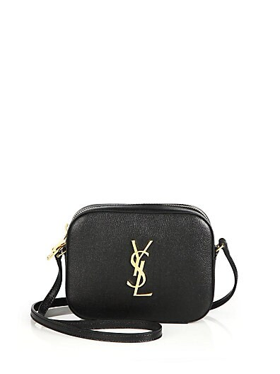 replica ysl handbags - SAINT LAURENT Classic Small Monogram Saint Laurent Camera Bag In ...