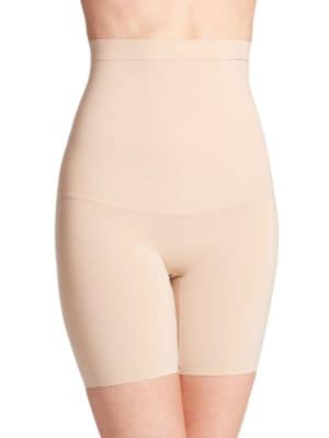 Shape My Day High-Waist Mid-Thigh Shaper