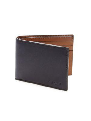Slim Billfold ID Wallet