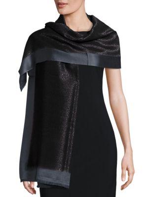 Frame Silk & Cashmere Scarf