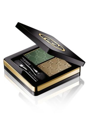 gucci female magnetic color shadow duo