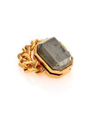 Batari Pyrite Chain Ring