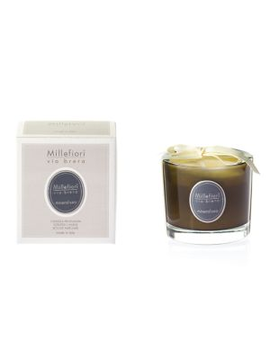 Via Brera Mineral Sea Candle