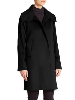 Cashmere Jane Coat
