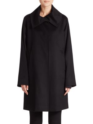 JANE POST THE JANE CASHMERE COAT