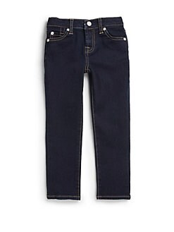 7 For All Mankind - Little Girl's Skinny Jeans