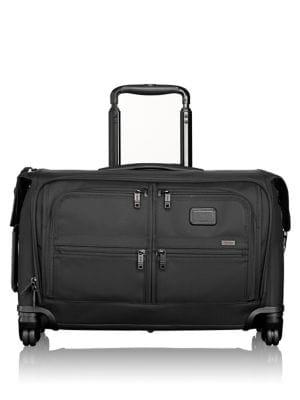 Alpha 2 Carry-On Four-Wheel Garment Bag